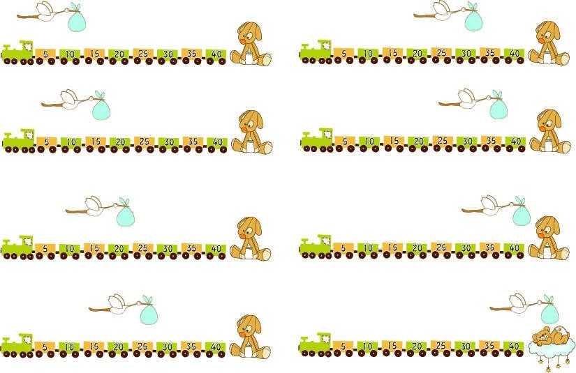 Inscrição nº                                         3                                      do Concurso para                                         Graphic Design for Baby Tips