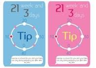 Graphic Design Inscrição do Concurso Nº42 para Graphic Design for Baby Tips