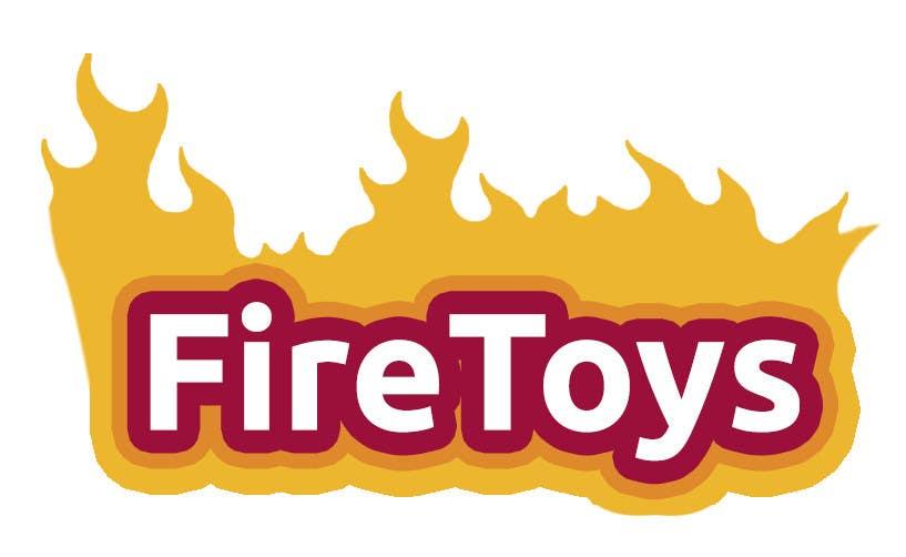 Inscrição nº 3 do Concurso para Design a Logo for Firetoys.com.au
