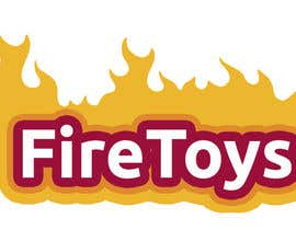 #3 for Design a Logo for Firetoys.com.au af oxhey