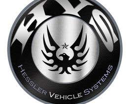 #25 para Logo Design for Hessler Vehicle Systems por obada123