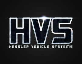 #67 cho Logo Design for Hessler Vehicle Systems bởi Jevangood