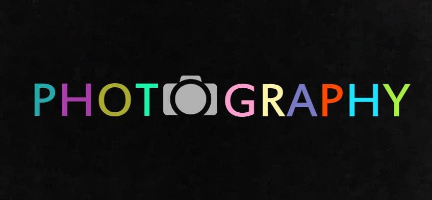 Inscrição nº 47 do Concurso para Design a Logo for a photographer who loves google