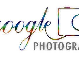 #51 untuk Design a Logo for a photographer who loves google oleh Reason99