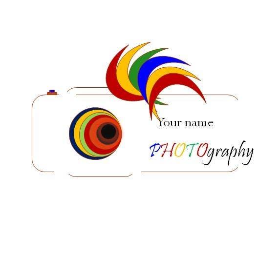 Inscrição nº 55 do Concurso para Design a Logo for a photographer who loves google