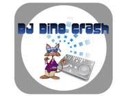 Proposition n° 29 du concours Graphic Design pour Logo for Dino Crash (DJ)