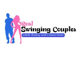 #89 para Logo for Adult Dating and Swingers Website por Mlesting