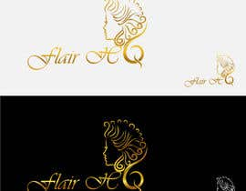 #144 for Design a Logo for Fashion and Hair Website af shipurussell2011
