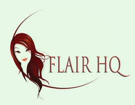 bobbiroshni tarafından Design a Logo for Fashion and Hair Website için no 92