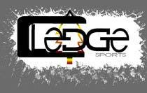 Graphic Design Kilpailutyö #39 kilpailuun Design a Logo for Ledge Sports