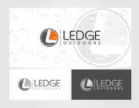 #58 for Design a Logo for Ledge Sports by entben12