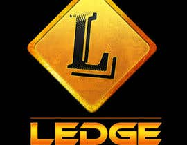 #44 untuk Design a Logo for Ledge Sports oleh TemplateDigitale