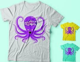 #22 para Design a scudpunk T-Shirt! por yacineghommidh