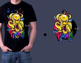 #43 para Design a scudpunk T-Shirt! por Unipixel1