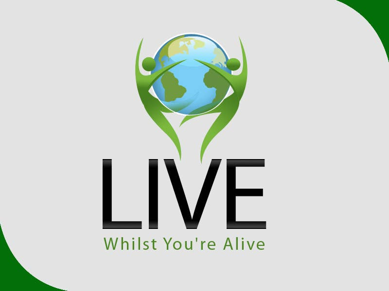 Contest Entry #                                        294                                      for                                         Logo Design for Live Whilst You're Alive