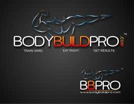 nº 198 pour Logo Design for bodybuildpro.com par coreYes