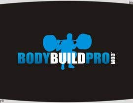 nº 226 pour Logo Design for bodybuildpro.com par innovys