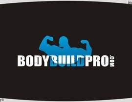 #216 cho Logo Design for bodybuildpro.com bởi innovys