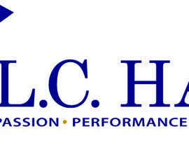 nº 46 pour Develop a Corporate Identity for L.C. Haug par Lord5Ready2Help