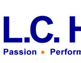 nº 64 pour Develop a Corporate Identity for L.C. Haug par Lord5Ready2Help