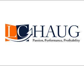 #12 for Develop a Corporate Identity for L.C. Haug by advway