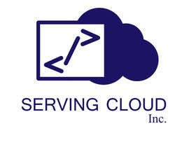 #150 for Design a Logo for Serving Cloud Inc af ShadowCast21