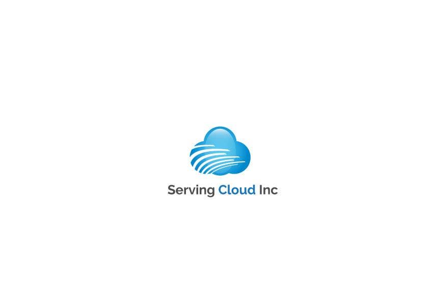 Konkurrenceindlæg #94 for Design a Logo for Serving Cloud Inc