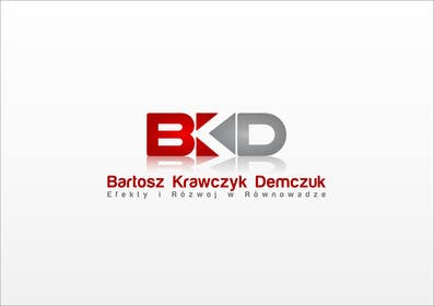 #2 для Zaprojektuj logo от GraphicPlay