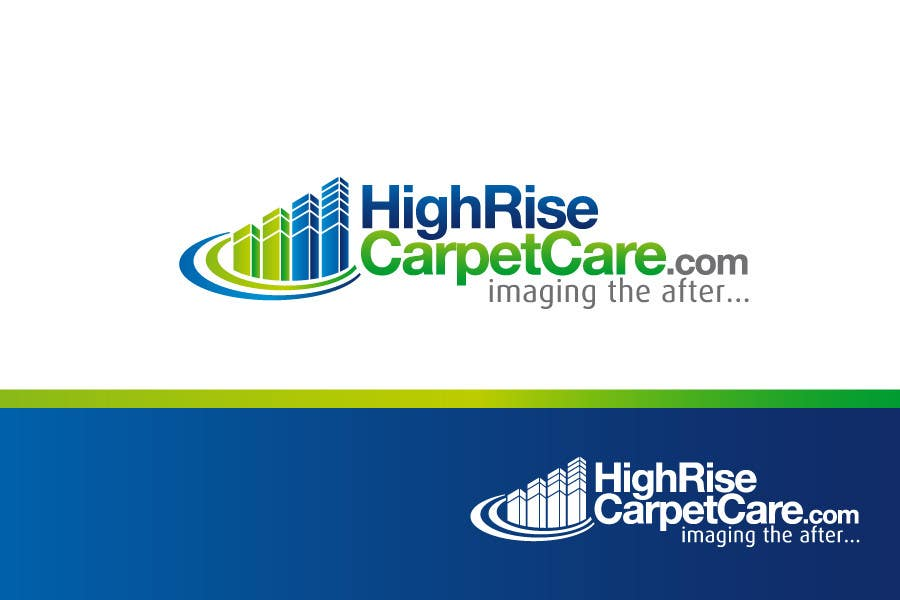#27 for High rise Carpet Care by Designer0713