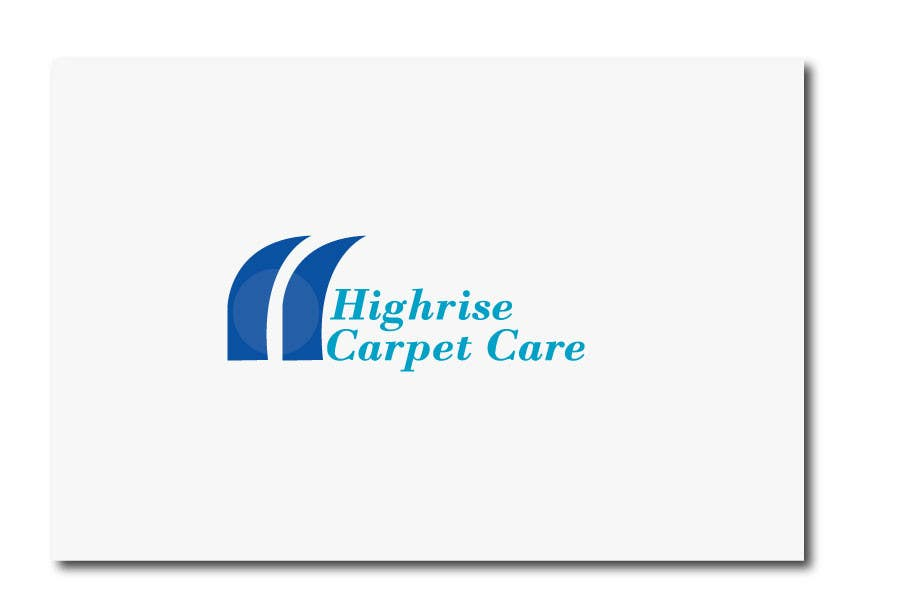 #33 for High rise Carpet Care by won7