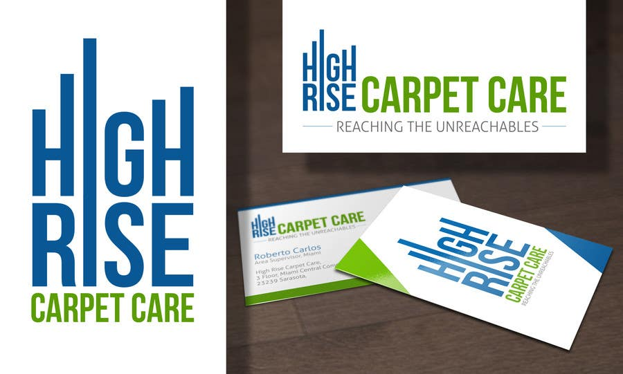 #48 for High rise Carpet Care by theislanders
