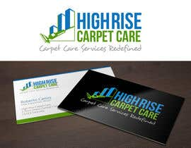 nº 49 pour High rise Carpet Care par theislanders