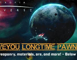 #6 for Entropia Universe Banner for Game Shop by mdshahidullah609