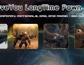 #10 para Entropia Universe Banner for Game Shop por codeunderground
