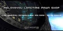 Graphic Design Kilpailutyö #15 kilpailuun Entropia Universe Banner for Game Shop
