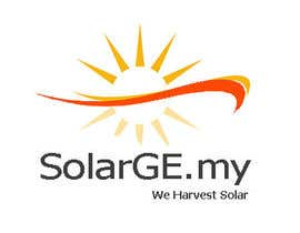 #41 for Design a Logo for Solar Technology Company af danyuzi