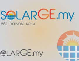 #44 for Design a Logo for Solar Technology Company af manuel0827