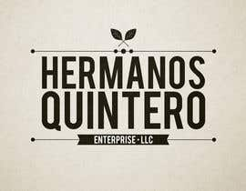 #10 cho Logo Design for Hermanos Quitero bởi rssl