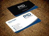 Contest Entry #12 for Design some Business Cards & Stationary for PID