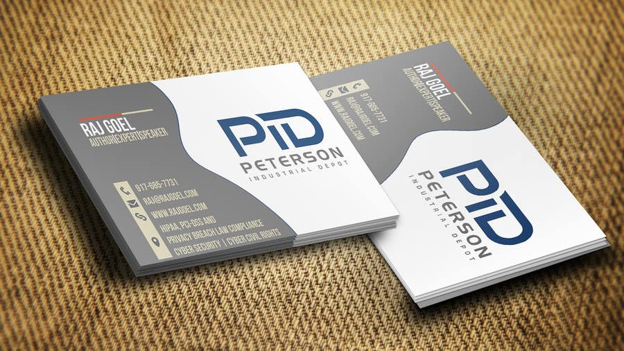 #18 for Design some Business Cards & Stationary for PID by developingtech