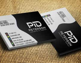 #19 for Design some Business Cards & Stationary for PID by developingtech
