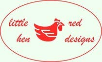 Contest Entry #40 for Design a Logo for Little Red Hen Designs