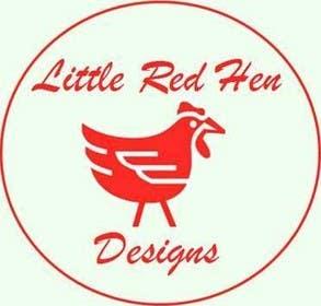 #46 for Design a Logo for Little Red Hen Designs by sadequl2004