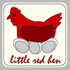 Contest Entry #52 for Design a Logo for Little Red Hen Designs
