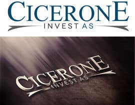 #44 for Cicerone invest AS by gabrielasaenz
