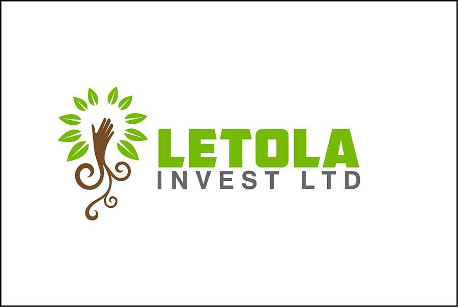 #169 for Designa en logo for Letola Invest Ltd by iakabir