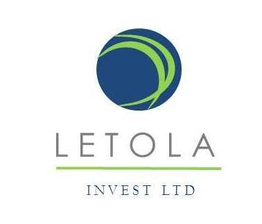 #194 for Designa en logo for Letola Invest Ltd by mogharitesh