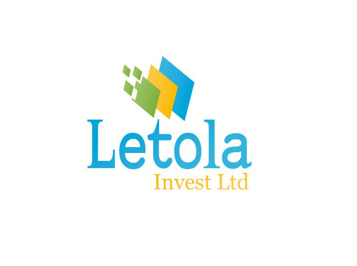 #79 for Designa en logo for Letola Invest Ltd by Siddharth31
