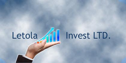 Graphic Design Contest Entry #35 for Designa en logo for Letola Invest Ltd