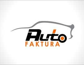 nº 144 pour Logo Design for a Software called Auto Faktura par arteq04